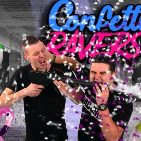 The Confetti Ravers